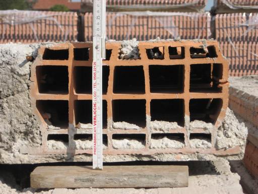 Particolari costruttivi Verlicchi Prefabbricati